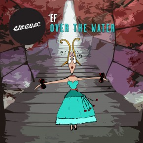 'EF - Over The Water