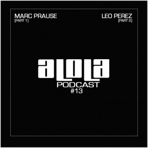 aLOLa Podcast 13_Leo Perez & Marc Prause