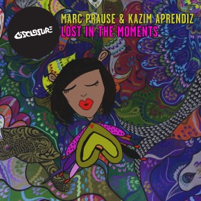 Marc Prause & Kazim Aprendiz - Lost In The Moments